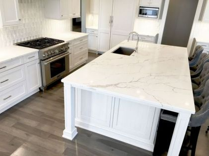 38+ What You Don't Know About Quartz Countertops Kitchen White Could Be Costing To More Than You Think 101