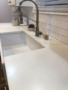 38+ What You Don't Know About Quartz Countertops Kitchen White Could Be Costing To More Than You Think 216
