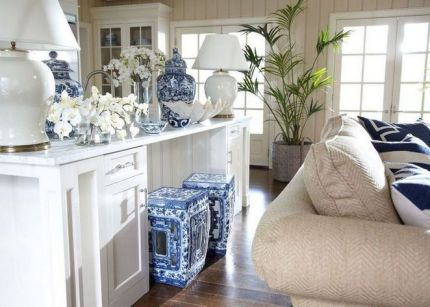 39+ The Most Ignored Fact About Ginger Jars Living Room Uncovered 194