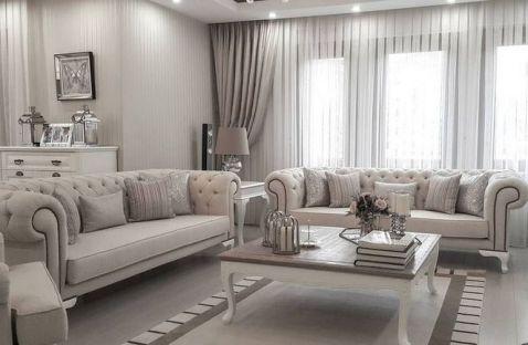39+ Top Advice On Livingroom Luxurious Interior 236