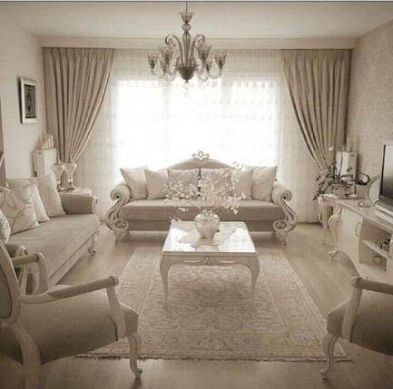 39+ Top Advice On Livingroom Luxurious Interior 269