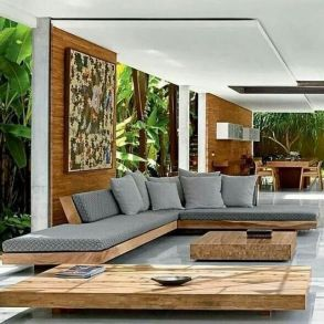 40+ Bali Living Room Interior Design At A Glance 125