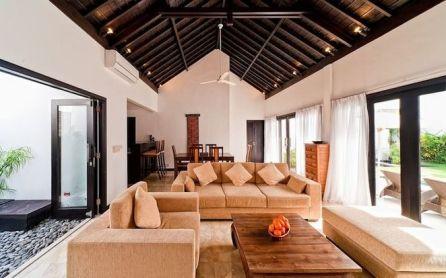 40+ Bali Living Room Interior Design At A Glance 136