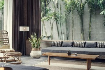 40+ Bali Living Room Interior Design At A Glance 327