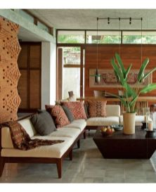 40+ Bali Living Room Interior Design At A Glance 43