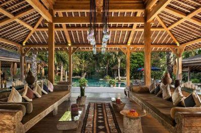 40+ Bali Living Room Interior Design At A Glance 44