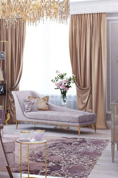 40+ Dirty Facts About Glamorous Living Room Uncovered 132