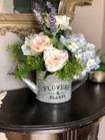 40+ Farmhouse Floral Arrangement , Ideas 103