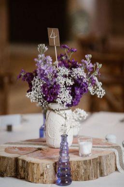 40+ Farmhouse Floral Arrangement , Ideas 140