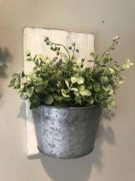 40+ Farmhouse Floral Arrangement , Ideas 67