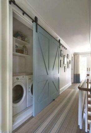 40+ Kids, Work And Laundry Room Door 147