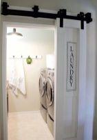 40+ Kids, Work And Laundry Room Door 262