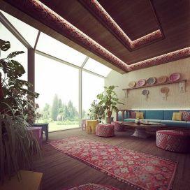 40+ Oriental Sitting Area No Longer A Mystery 102
