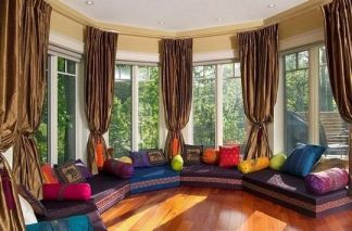 40+ Oriental Sitting Area No Longer A Mystery 36