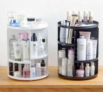 40+ Secret Shortcuts To Makeup Organization Only The Pros Know 111