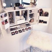 40+ Secret Shortcuts To Makeup Organization Only The Pros Know 145