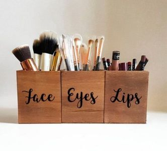 40+ Secret Shortcuts To Makeup Organization Only The Pros Know 85