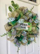 40+ Startling Information Regarding Leprechaun Decoration Front Doors Exposed 261
