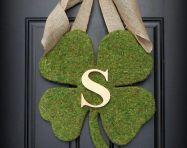 40+ Startling Information Regarding Leprechaun Decoration Front Doors Exposed 265