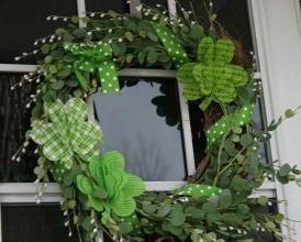 40+ Startling Information Regarding Leprechaun Decoration Front Doors Exposed 69