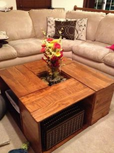 40+ Surprising Facts About Farmhouse Coffee Table Decor Uncov 159