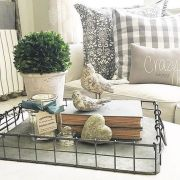 40+ Surprising Facts About Farmhouse Coffee Table Decor Uncov 22