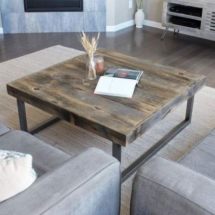 40+ Surprising Facts About Farmhouse Coffee Table Decor Uncov 232