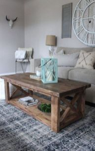 40+ Surprising Facts About Farmhouse Coffee Table Decor Uncov 60