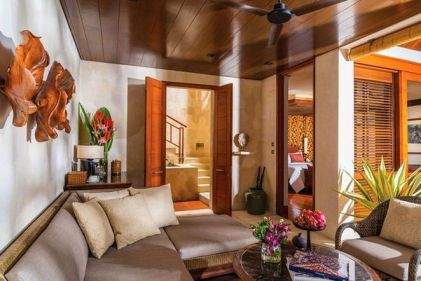 40+ The 5 Minute Rule For Living Rooms Balinese Interior Design 122