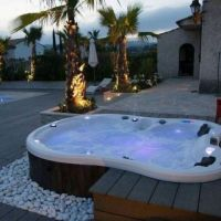 40+ The Tried and True Method for Jacuzzi Outdoor in Step by Step Detail