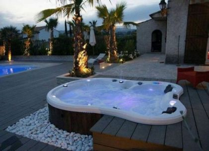 40+ The Tried And True Method For Jacuzzi Outdoor In Step By Step Detail 121