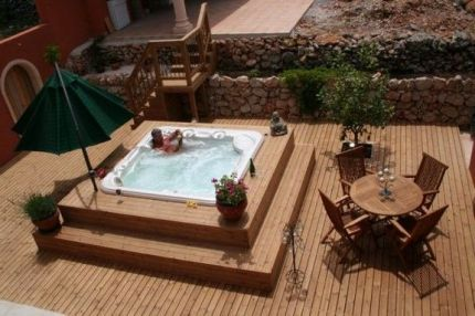 40+ The Tried And True Method For Jacuzzi Outdoor In Step By Step Detail 241