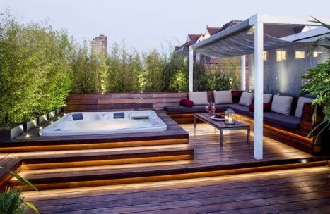 40+ The Tried And True Method For Jacuzzi Outdoor In Step By Step Detail 54