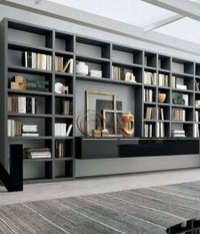 40+ What You Need To Do About Wall Unit Ideas Living Room 156