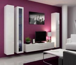 40+ What You Need To Do About Wall Unit Ideas Living Room 169