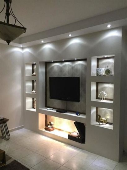 40+ What You Need To Do About Wall Unit Ideas Living Room 17