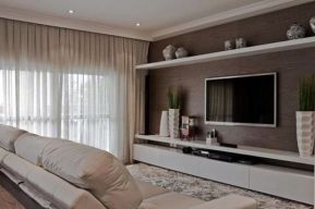 40+ What You Need To Do About Wall Unit Ideas Living Room 18