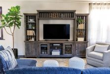 40+ What You Need To Do About Wall Unit Ideas Living Room 180