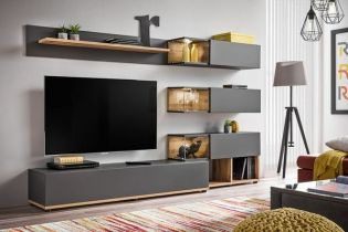 40+ What You Need To Do About Wall Unit Ideas Living Room 227