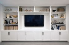 40+ What You Need To Do About Wall Unit Ideas Living Room 62
