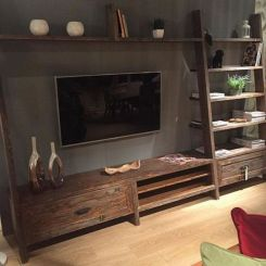 40+ What You Need To Do About Wall Unit Ideas Living Room 82