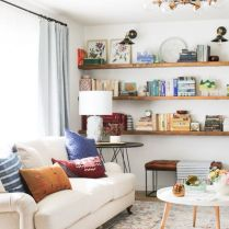 29+ Warm Spring Living Room Fundamentals Explained 115