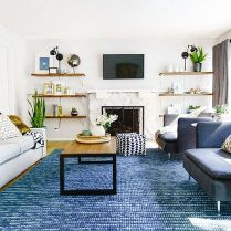 29+ Warm Spring Living Room Fundamentals Explained 149