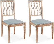 35+ Hendrix Dining Chair Damask Features 186