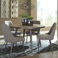 35+ Hendrix Dining Chair Damask Features 200