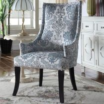 35+ Hendrix Dining Chair Damask Features 249