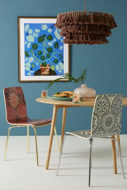 35+ Hendrix Dining Chair Damask Features 84