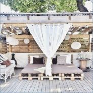 36+ Fresh And Creative Outdoor Patio Secrets 1