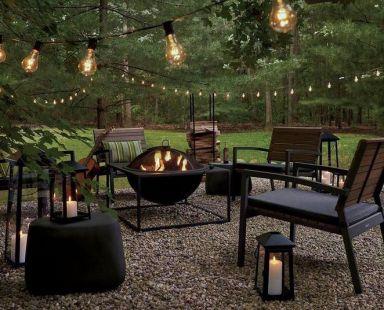 36+ Fresh And Creative Outdoor Patio Secrets 102
