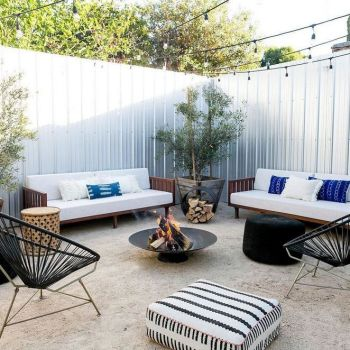 36+ Fresh And Creative Outdoor Patio Secrets 139
